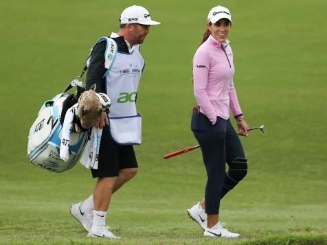 Maria Fassi has knee surgery, out through at least the U.S. Women's Open