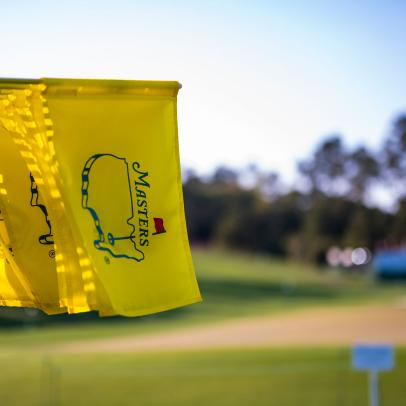 Masters 2021: You won't believe how much the prize money payout is at Augusta National