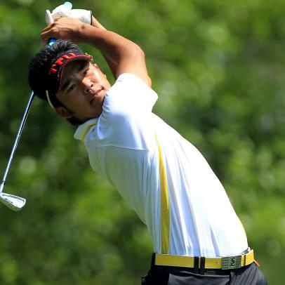 Masters 2021: Hideki Matsuyama's low-amateur honors in 2011 transcended golf after tragedy in Japan
