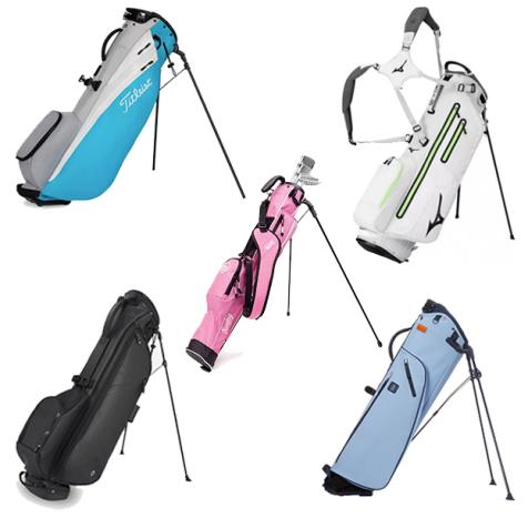 The best women's golf bags for 2021, according to Golf Digest Editors