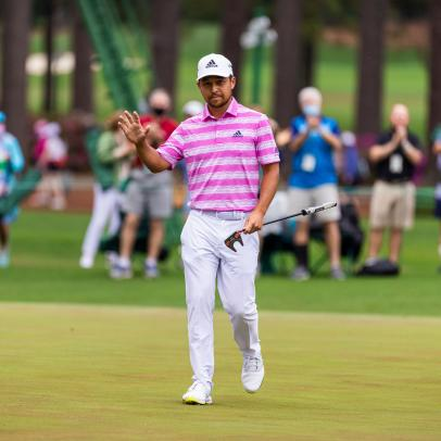Masters 2021: Majors beast Xander Schauffele has another shot at closing the deal