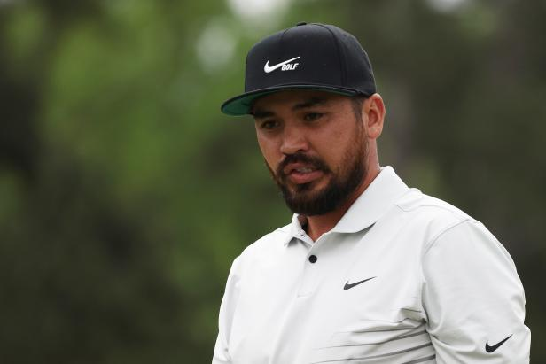Jason Day (yes, Jason Day) in danger of having to go through sectional qualifying for the 2021 U.S. Open