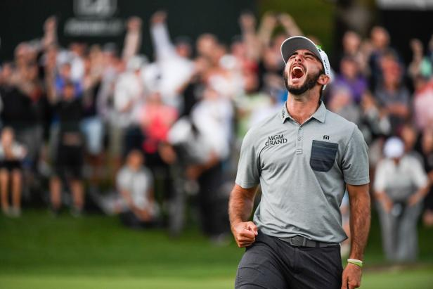 2021 Wells Fargo Championship tee times, TV coverage, viewer's guide