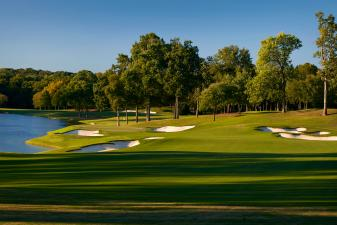 Why Quail Hollow's 14th hole stands out amongst other drivable par 4s on the PGA Tour