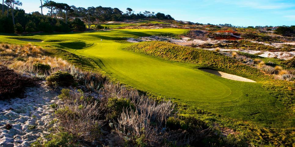 Spyglass Hill Golf Course | Courses | Golf Digest