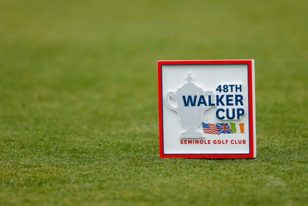 walker cup - photo #18