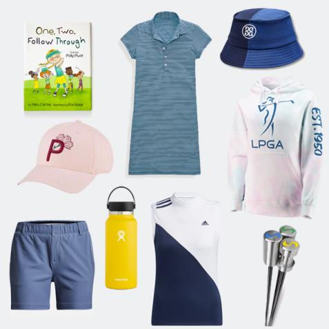 2021 Mother's Day Golf Gifts