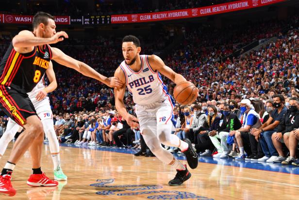 Happy National Sh*t on Ben Simmons Day, America!