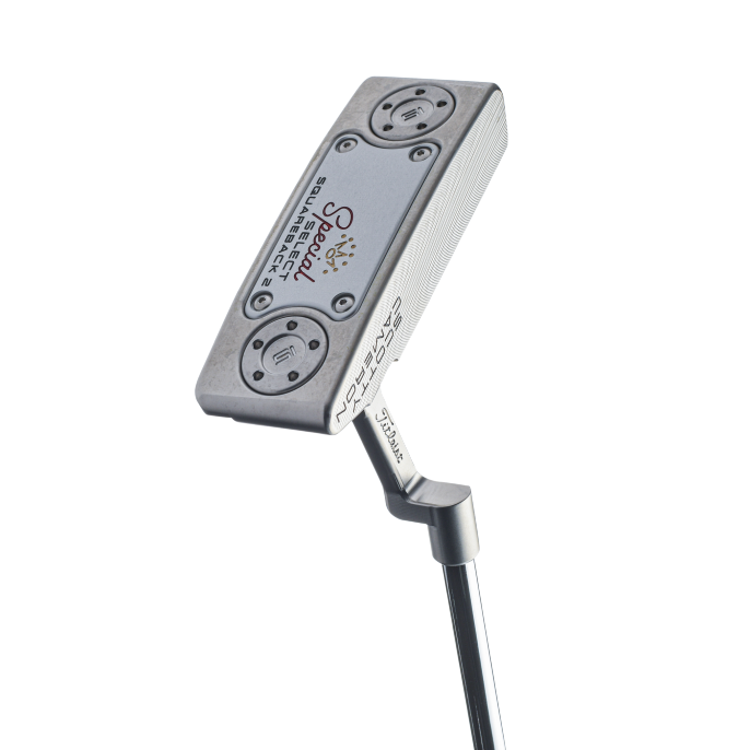 Titleist Scotty Cameron Special Select