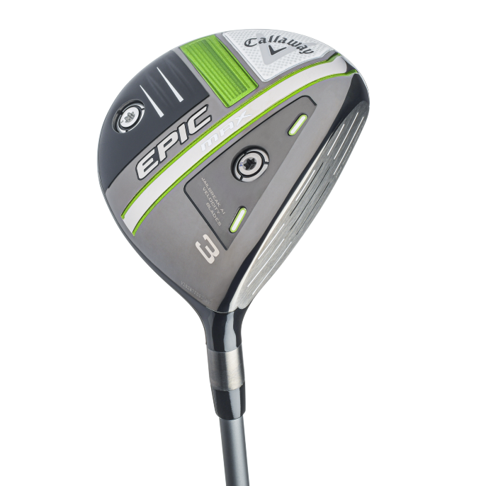 Callaway Epic Max/Speed